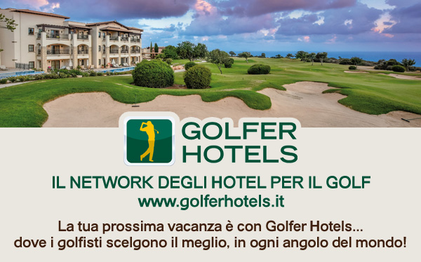 Acaya Golf Club Calendario Gare.Golfer Hotels Worldwide Trophy 2018